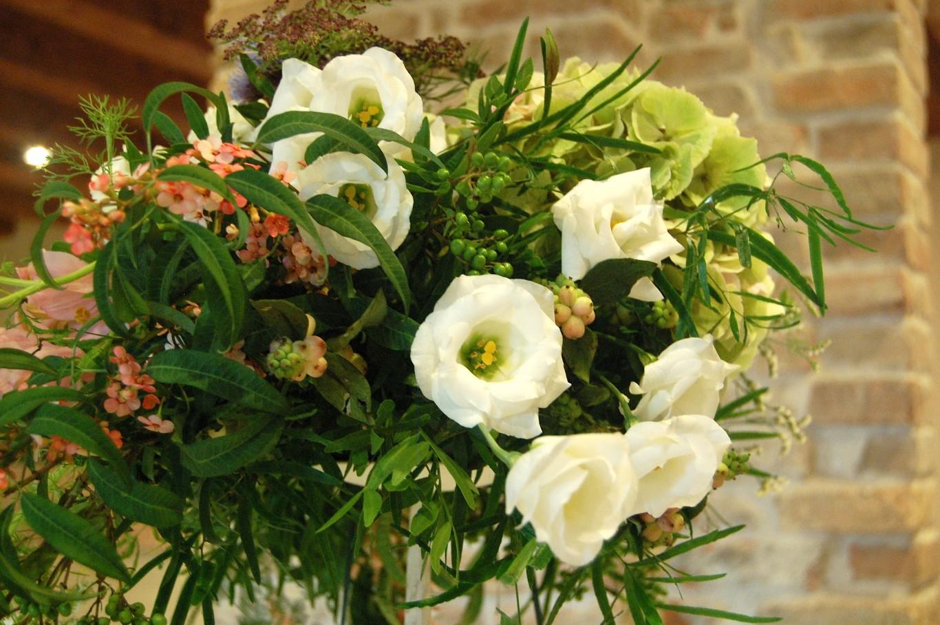 Addobbi Floreali Matrimonio1