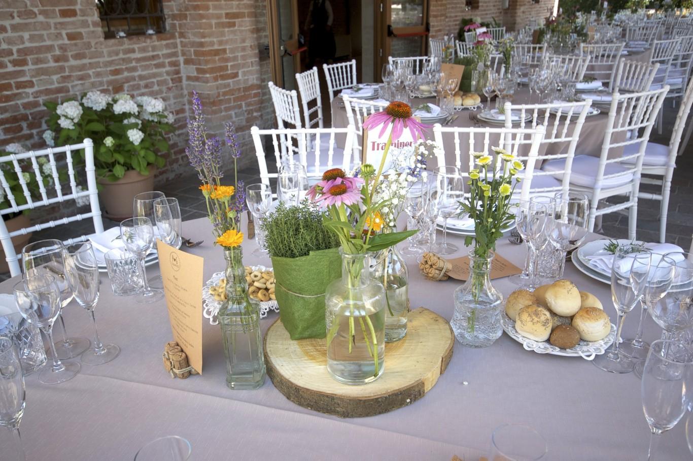 Addobbi Floreali Matrimonio Rustico : Addobbi floreali matrimonio e addobbi per cerimonie casa tormene