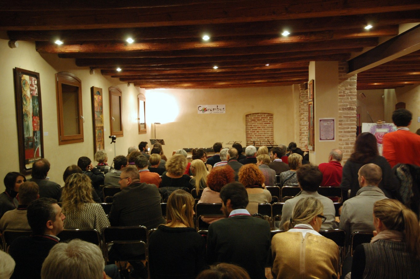 Affitto Sale Padova3