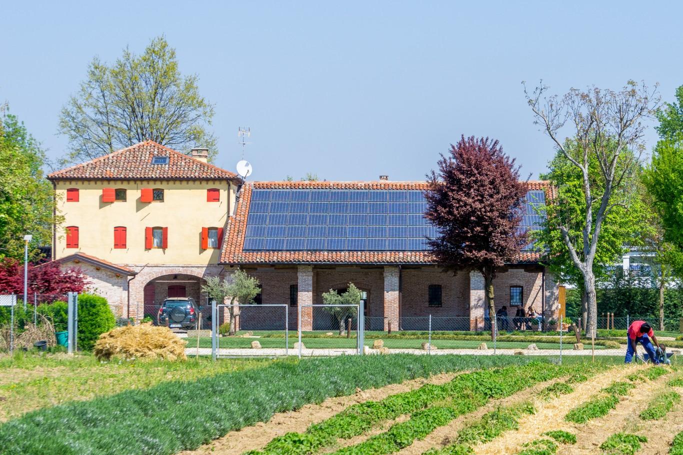 Casa Tormene Agristile7