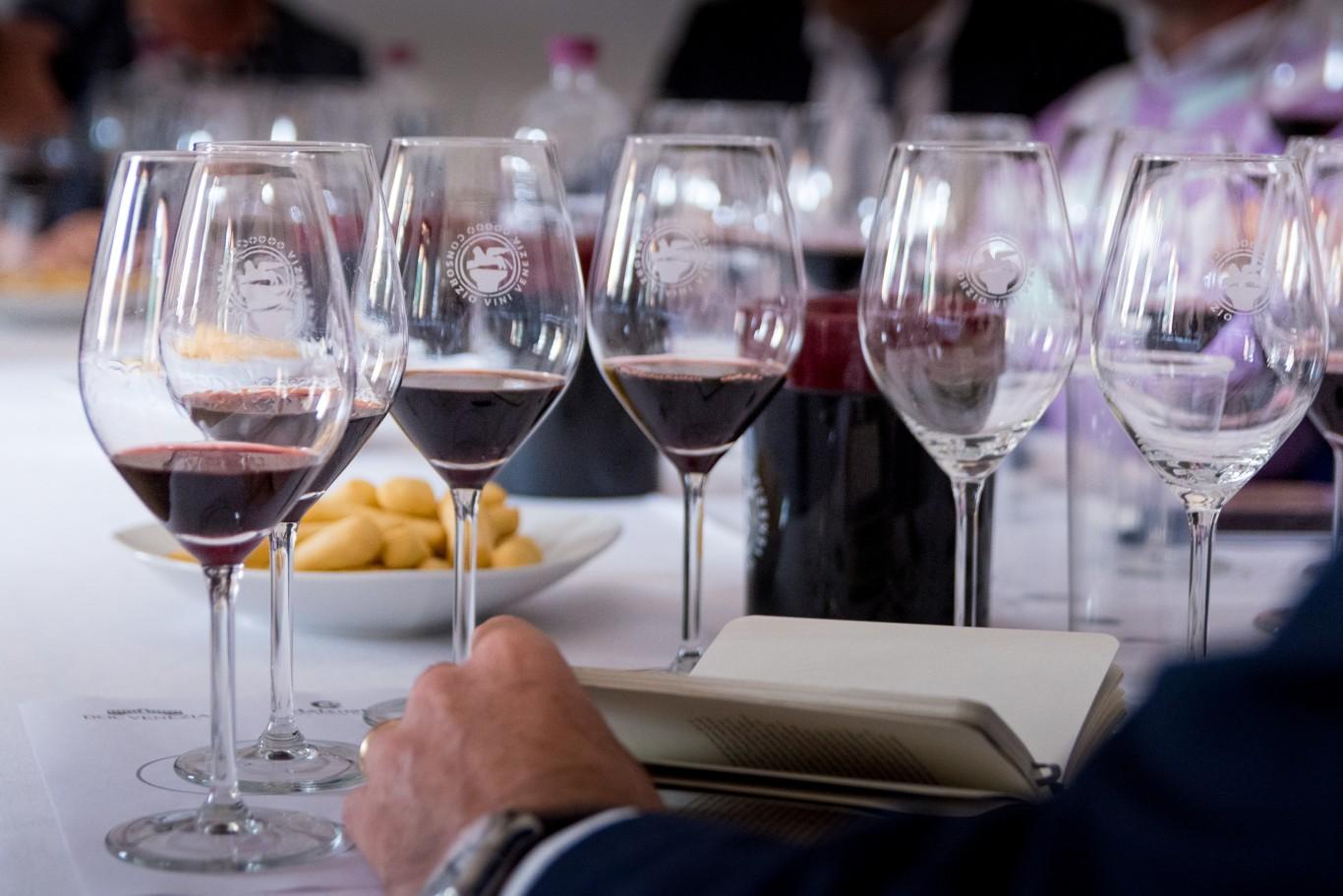 Corso Degustazione Vino Padova4