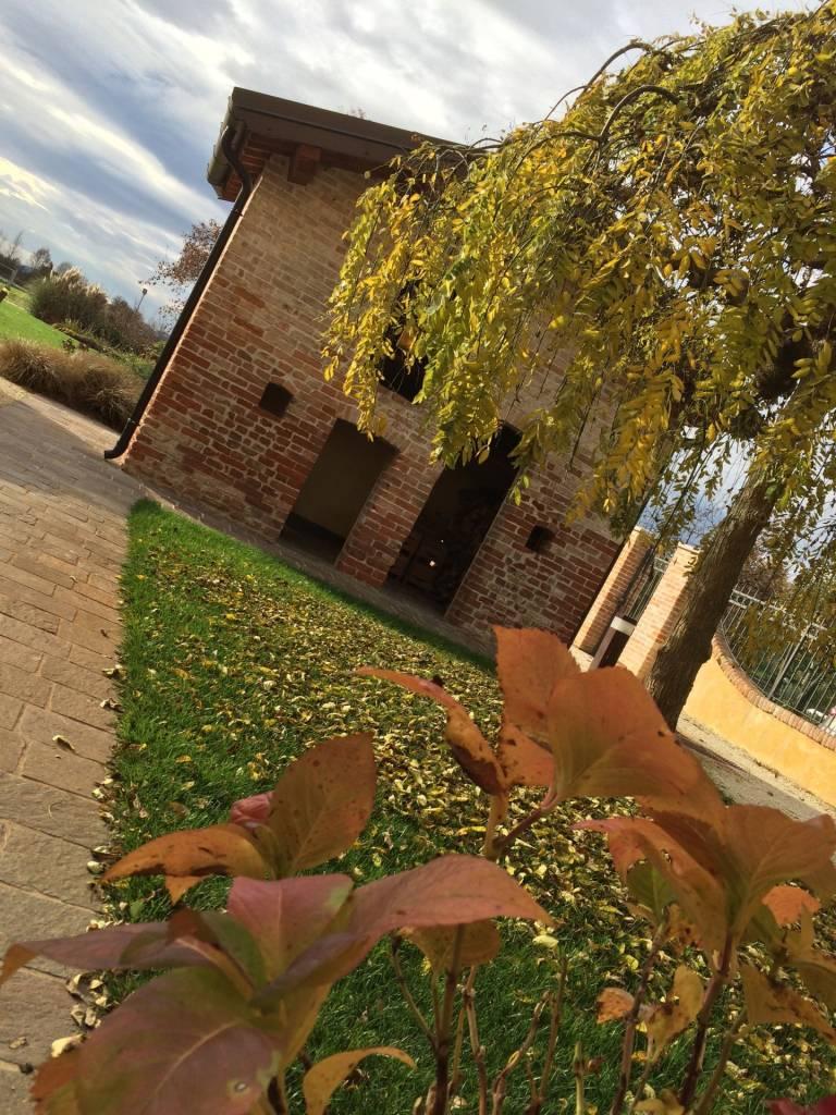 Gallery Casa Tormene Autunno11