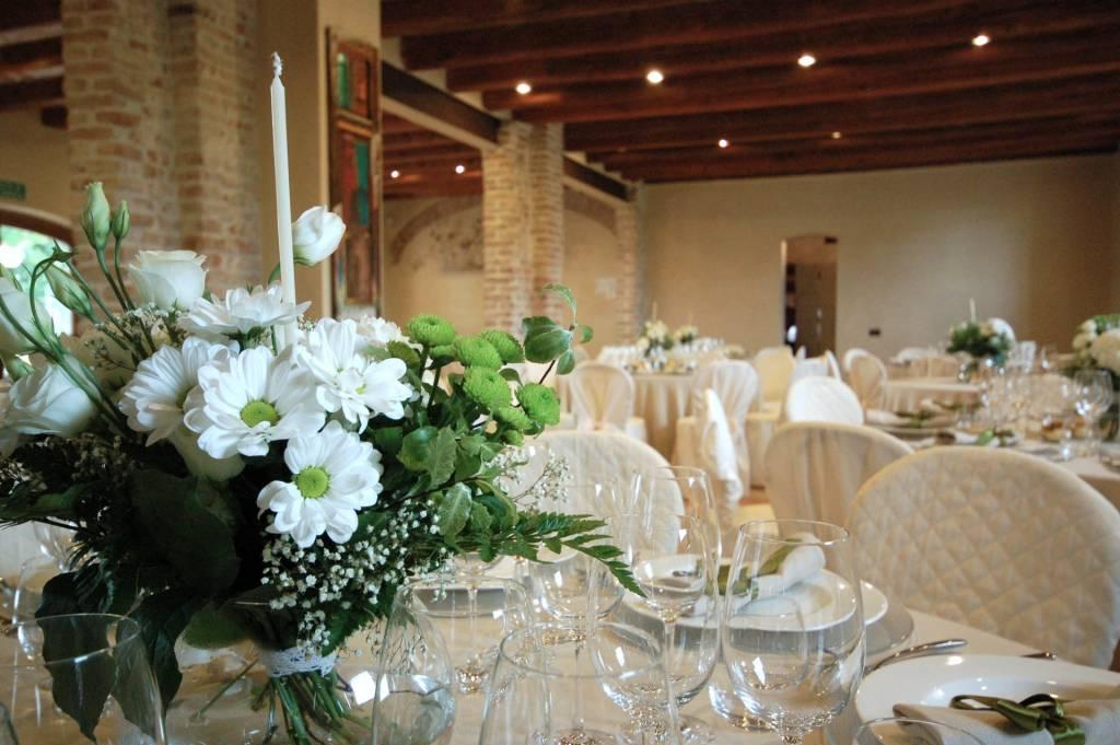 Gallery Casa Tormene Centrotavola6