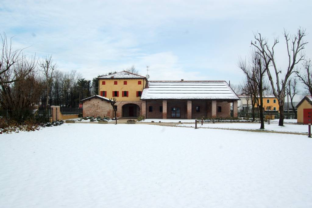 Gallery Casa Tormene Inverno1