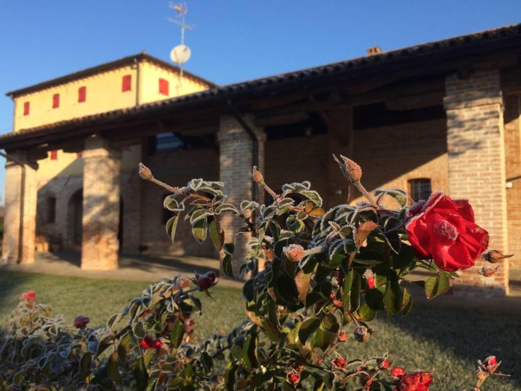 Gallery Casa Tormene Inverno15