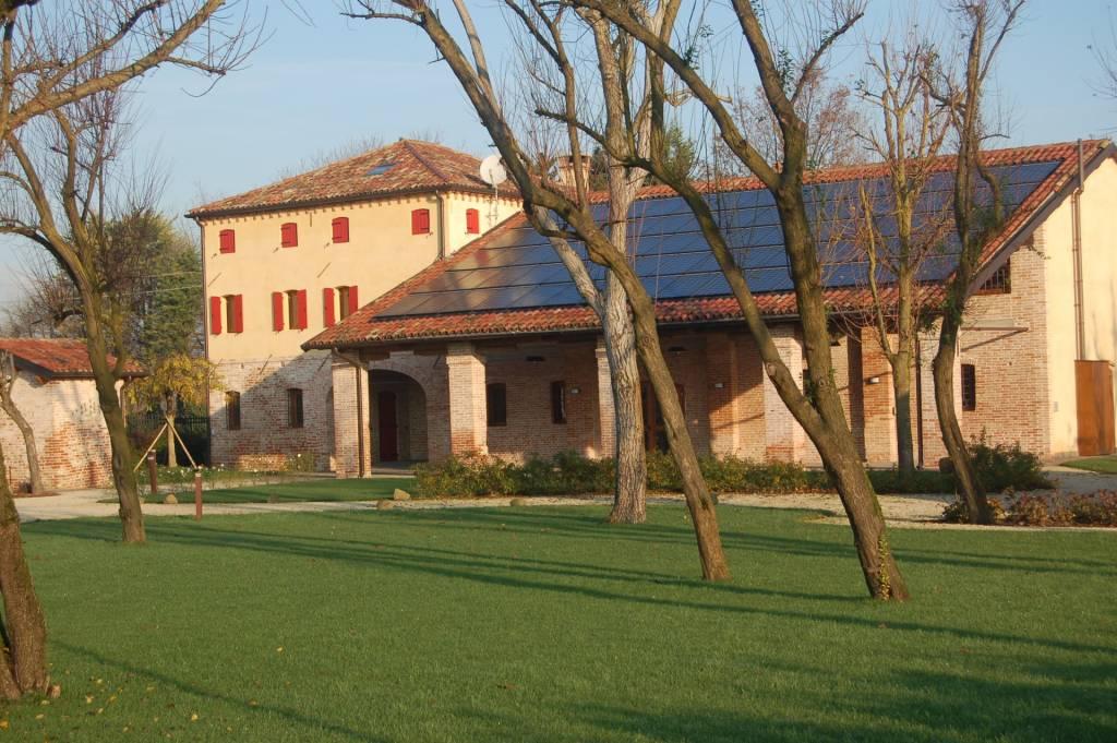 Gallery Casa Tormene Inverno3