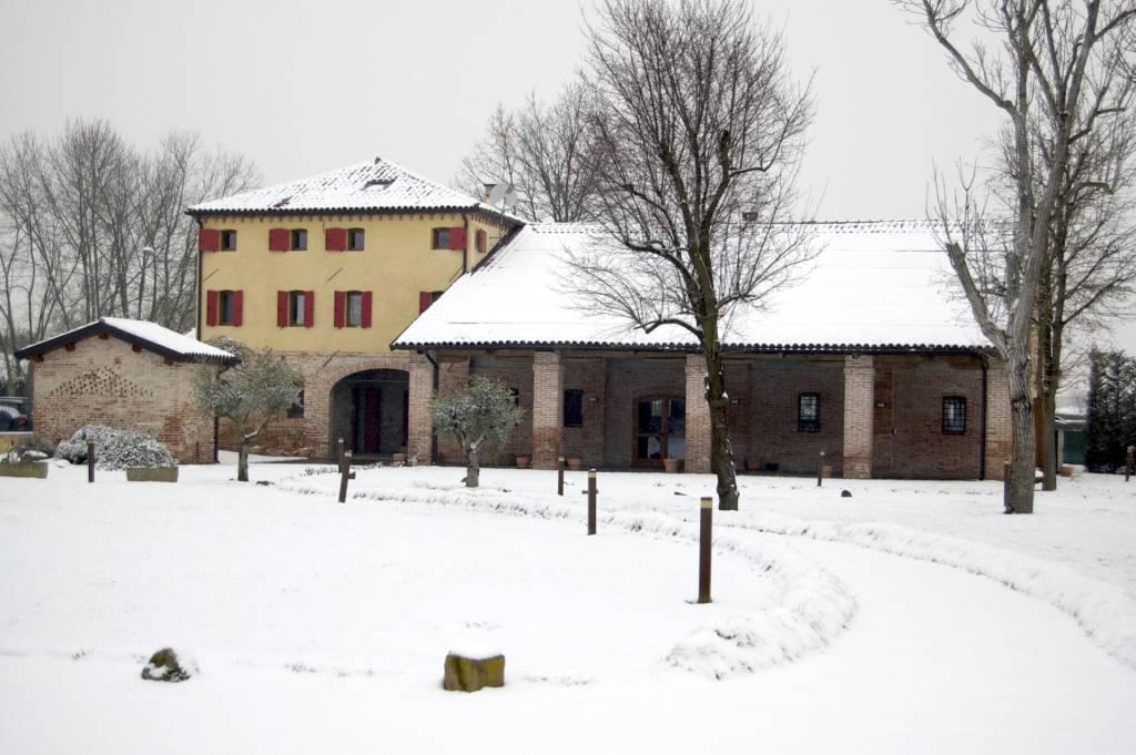 Gallery Casa Tormene Inverno5