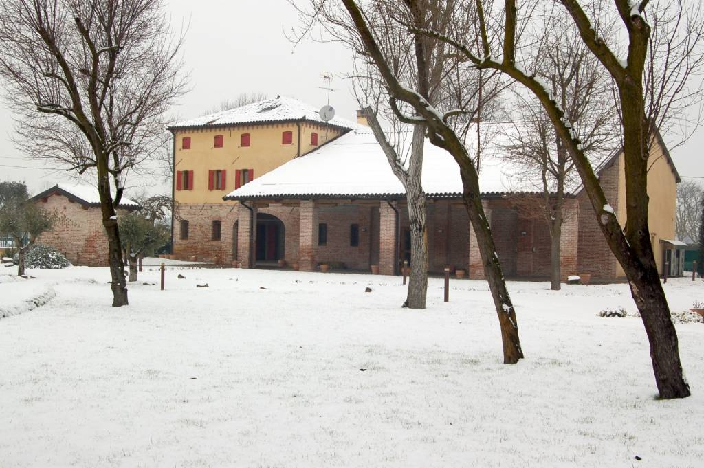 Gallery Casa Tormene Inverno8