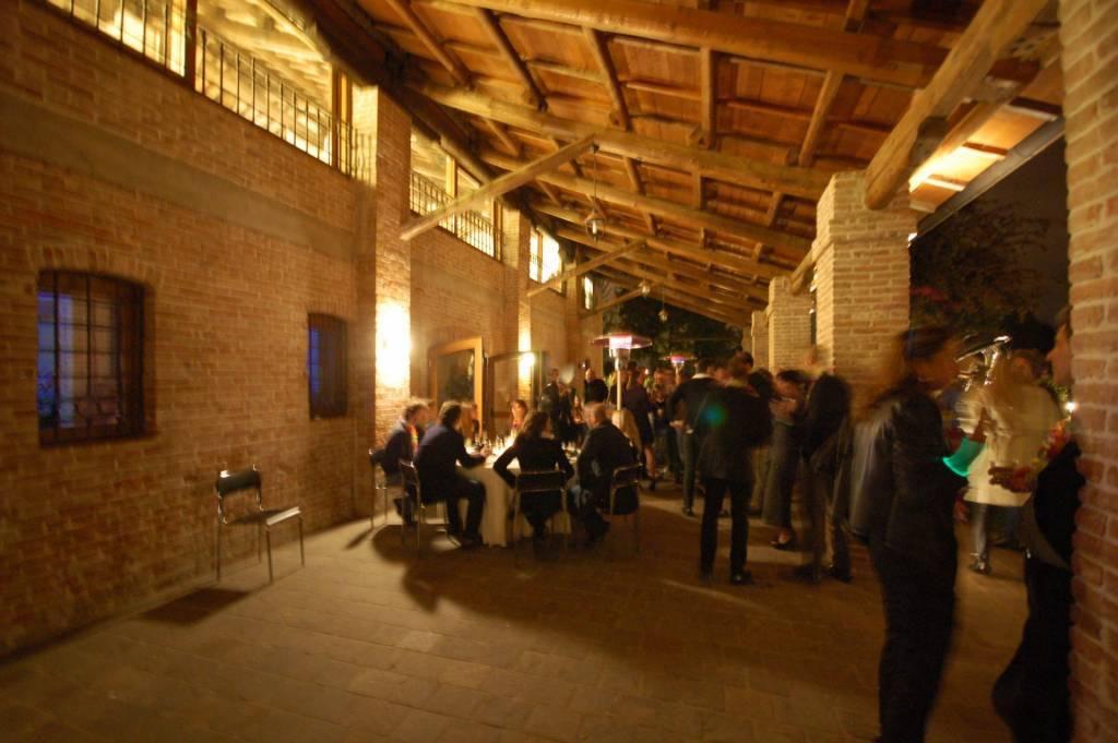 Gallery Casa Tormene Notturno18