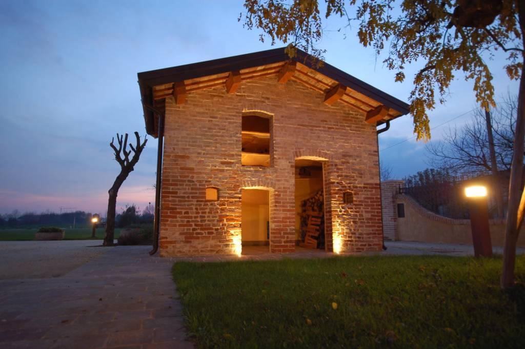 Gallery Casa Tormene Notturno3
