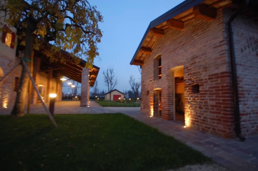 Gallery Casa Tormene Notturno4
