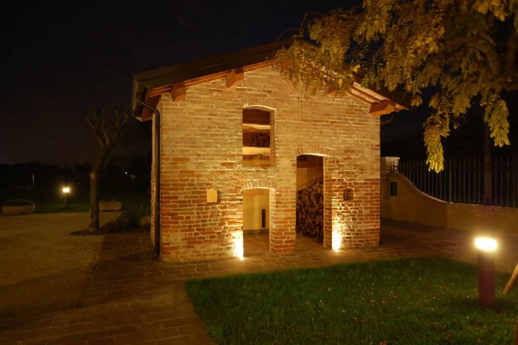 Gallery Casa Tormene Notturno7