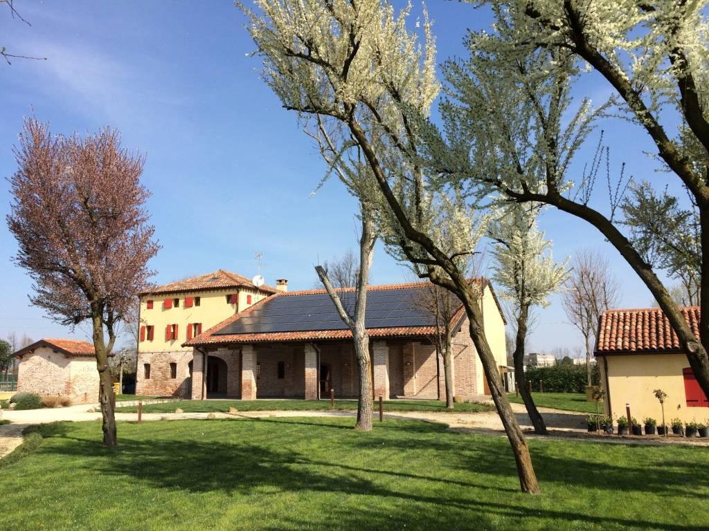 Gallery Casa Tormene Primavera21