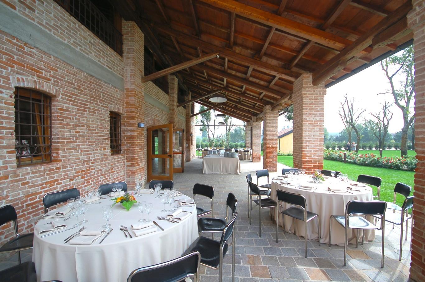 Location Per Feste Private Padova5