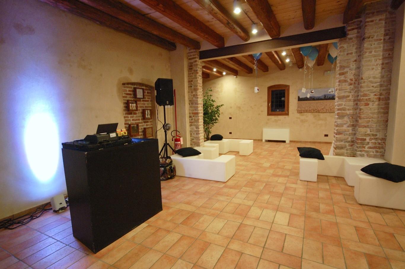 Location Per Feste Private Padova8