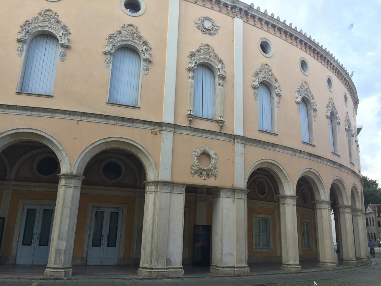Luoghi Da Visitare A Padova Verdi