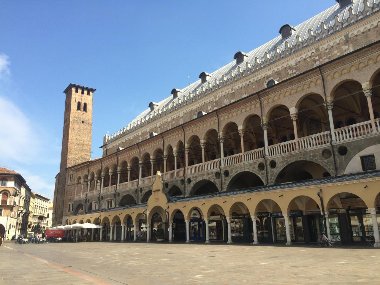 Luoghi Da Visitare Palazzo Della Ragione