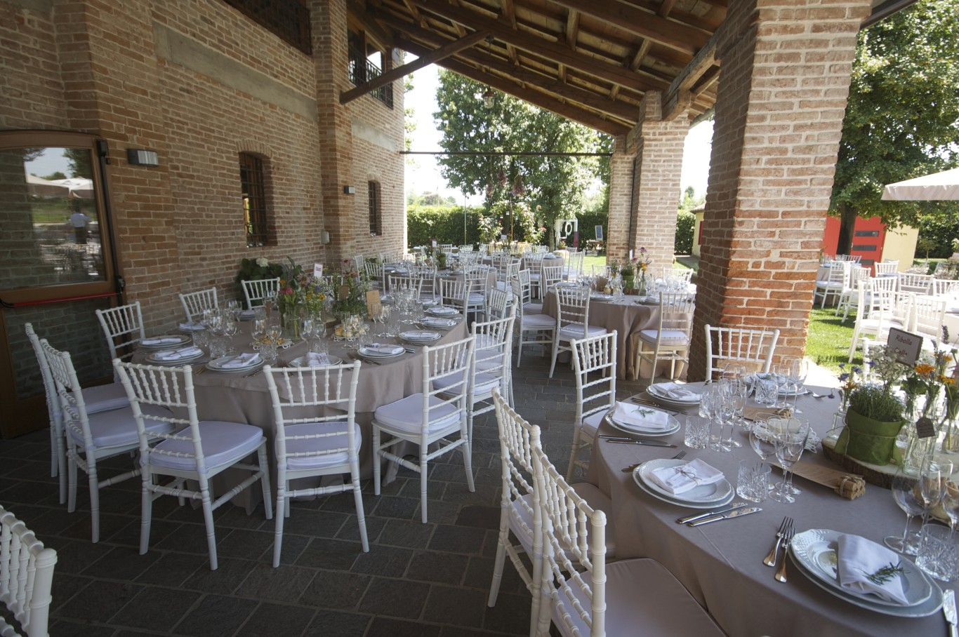 Matrimonio Country Chic4