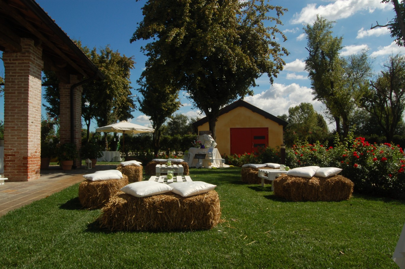 Matrimonio Country Chic6