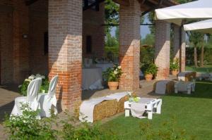 Matrimonio In Campagna Padova5