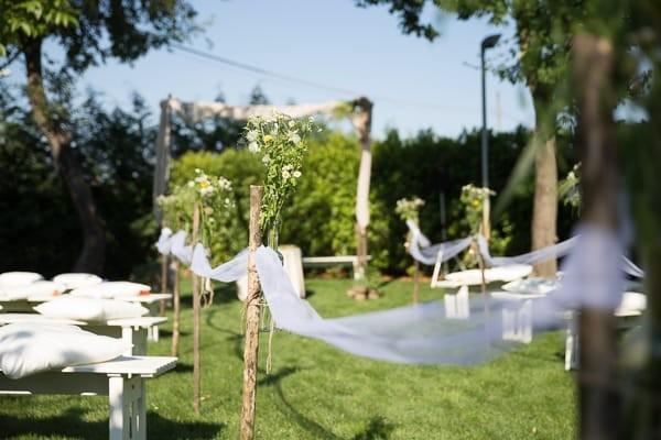 Matrimonio In Giardino1