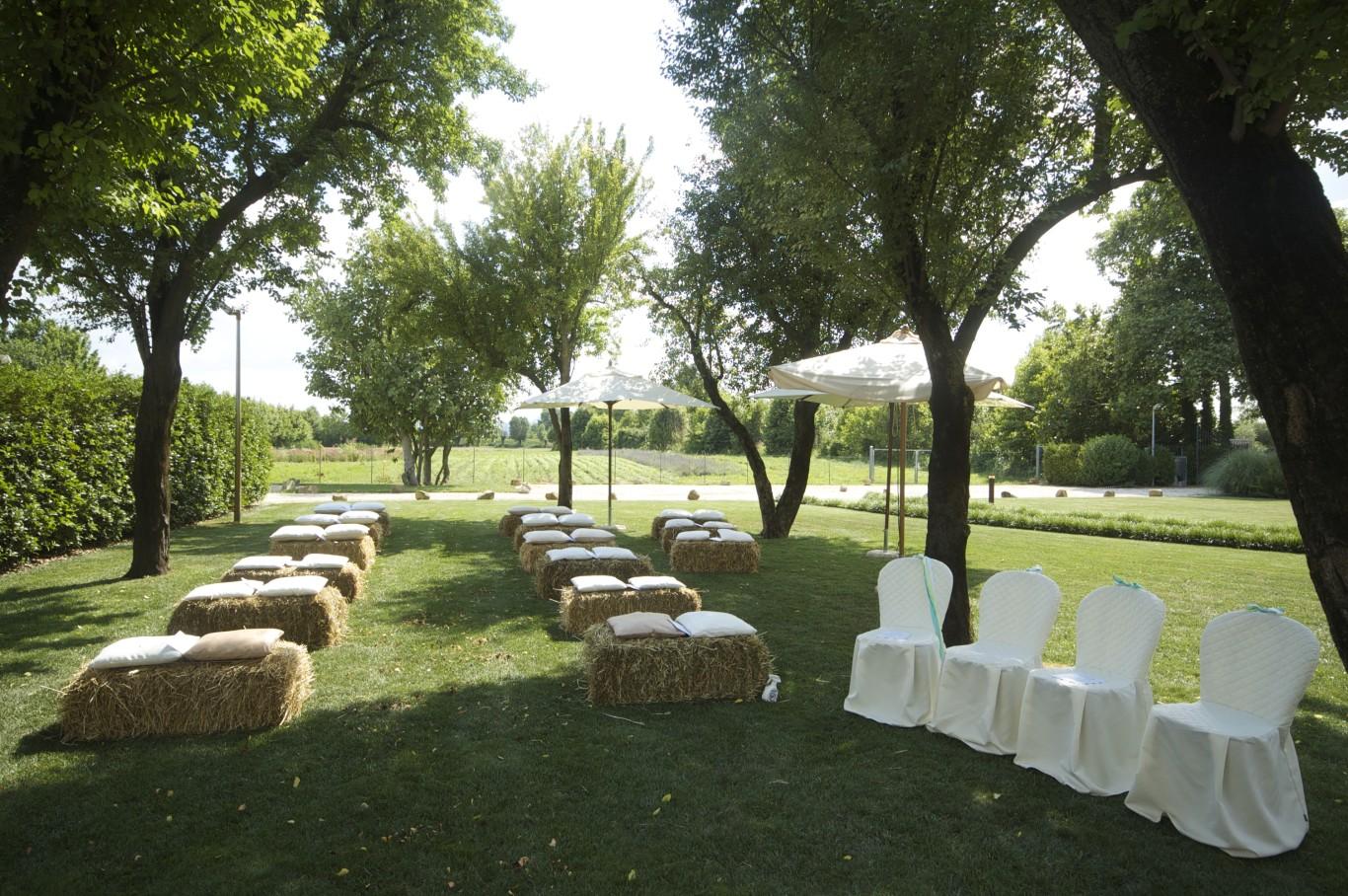 Matrimonio In Giardino2