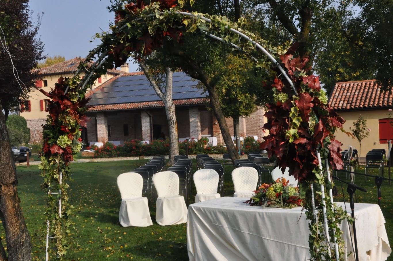 Matrimonio In Giardino4