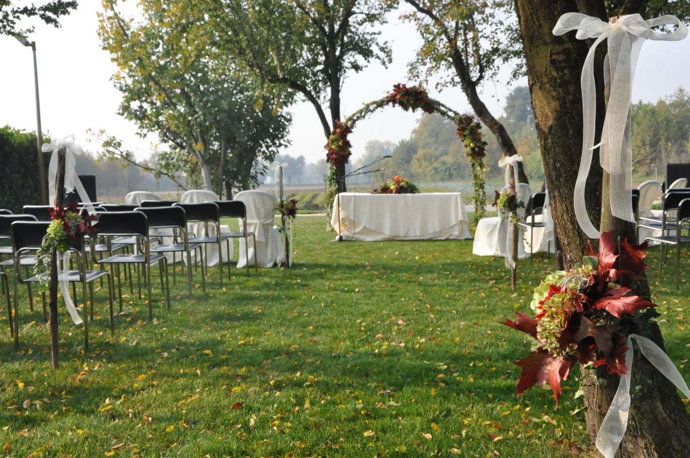Matrimonio In Giardino5
