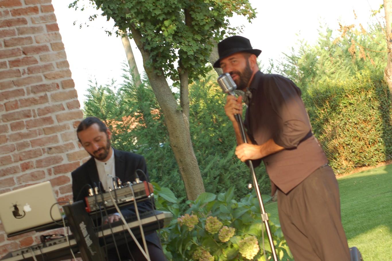 Musica Matrimonio Padova2