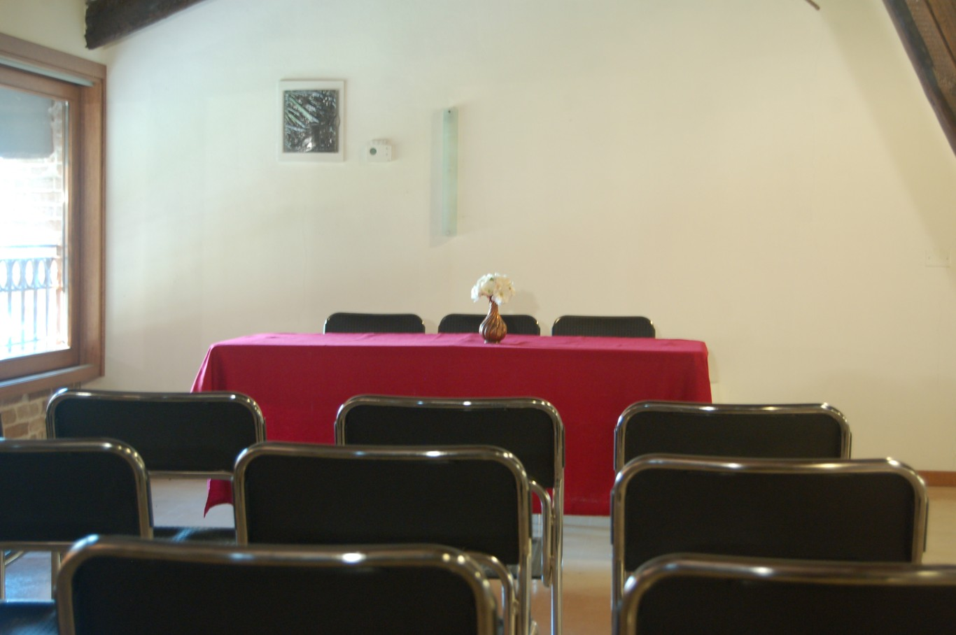Sala Convegni Padova2