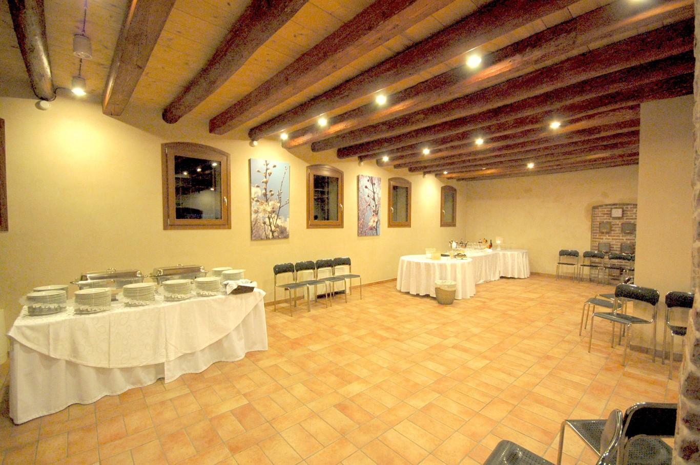 Sala Per Feste A Padova2