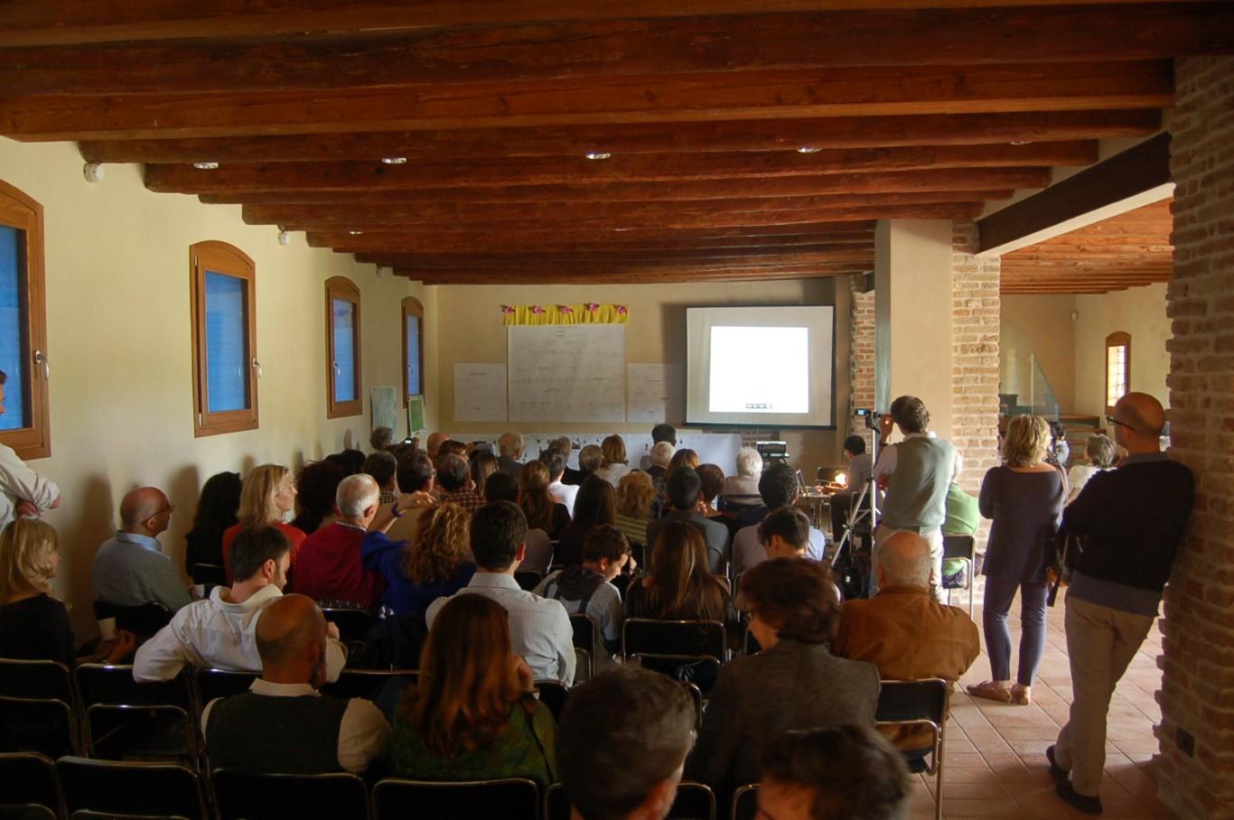 Sale Conferenze Padova1