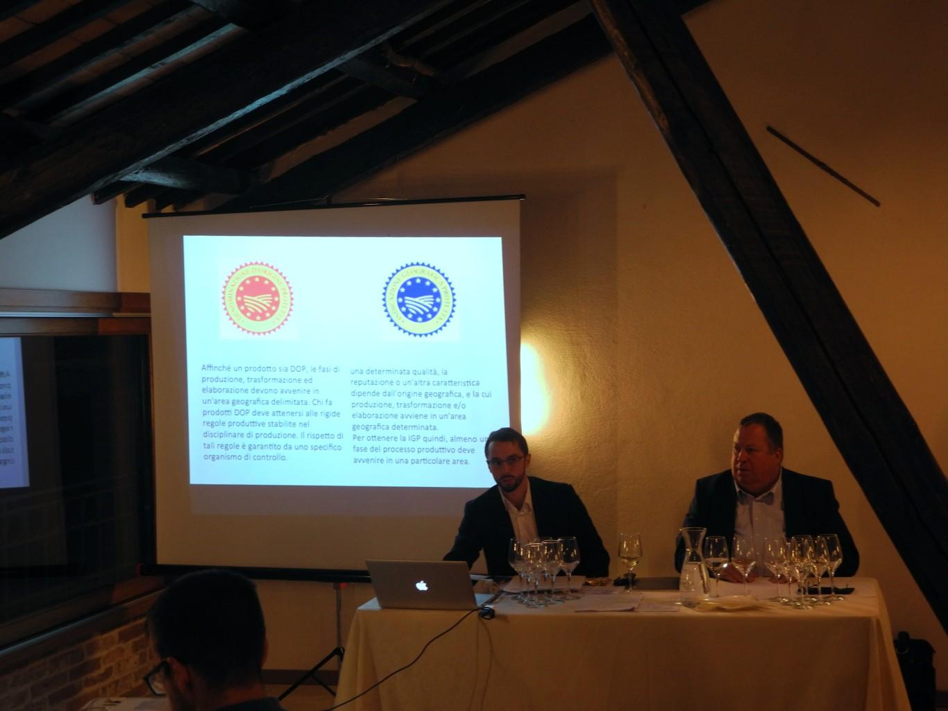 Sale Conferenze Padova2