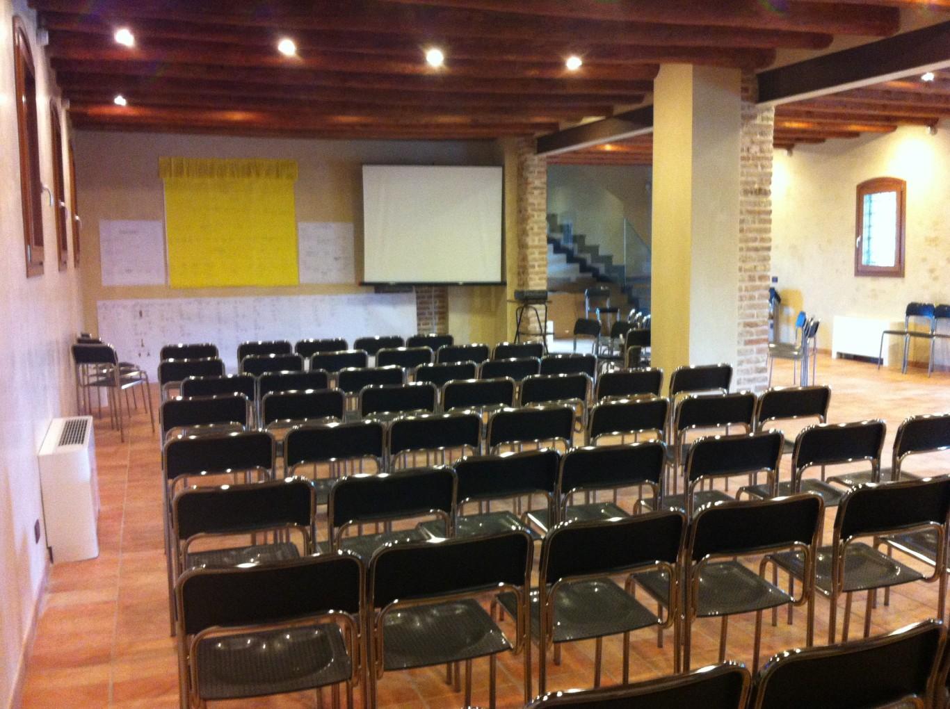 Sale Riunioni Padova : Sale conferenze padova: riunioni professionali a padova casa tormene
