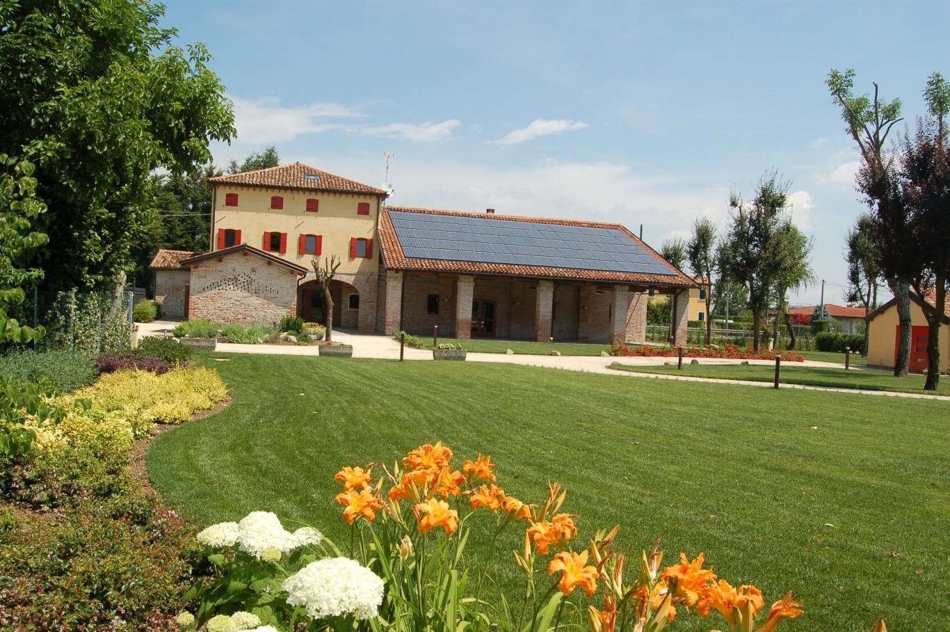Ville Matrimoni Padova4