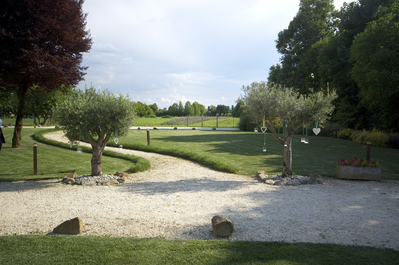 Ville Matrimoni Padova5