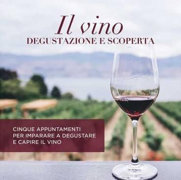 Il Vino Degustazione e Scoperta