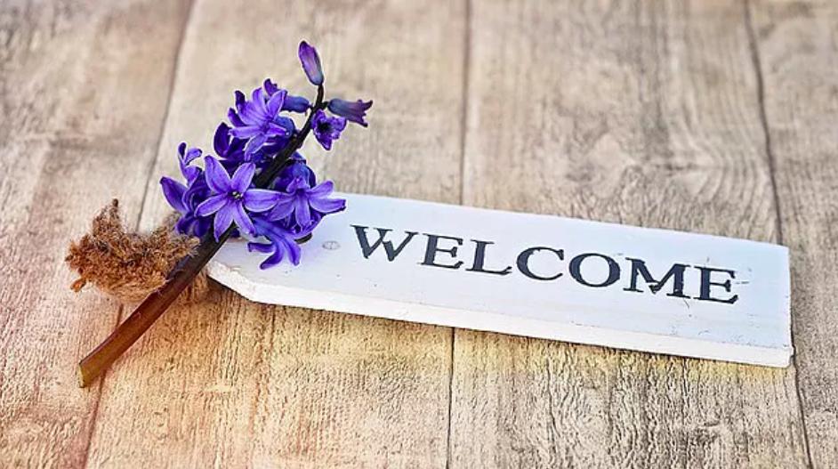 Benvenuti nel blog di Casa Tormene!