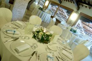 Casa Tormene Matrimonio Azzurro