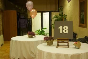 Festa diciottesimo: consigli per il compleanno dei 18 anni!