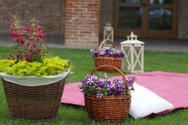 Picnic wedding: atmosfera informale e barbecue per il tuo matrimonio!