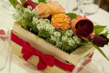 Festeggiare 50 anni di Matrimonio vicino a Padova