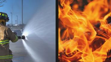 Corso di prevenzione incendi