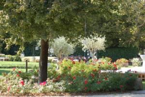 giardini Casa Tormene