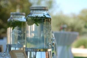 acque aromatiche