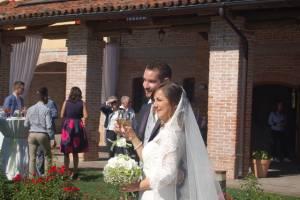 matrimonio di irene e Nicola a Casa Tormene