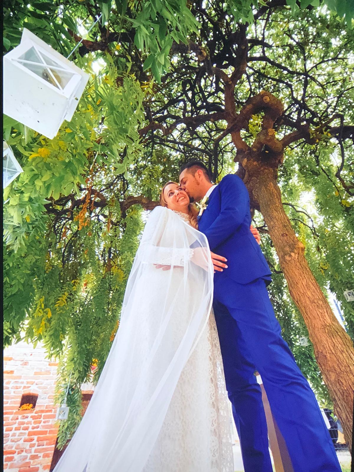 Matrimonio in autunno a Padova Casa Tormene