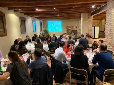 Team building aziendale, come organizzarlo in una location vicino a Padova
