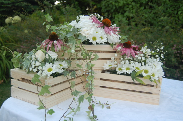 cassette di fiori