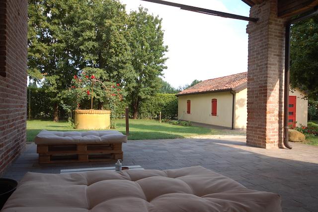 Cena Con Distanziamento Interpersonale Padova 0117